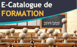 Catalogue de formation